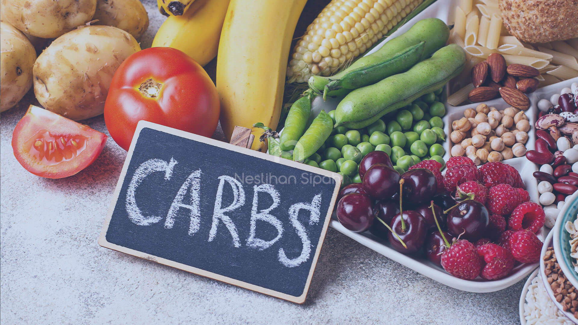 Karbonhidrat Sayımı